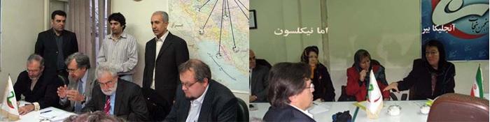 غلامرضا صادقی جبلی مأمور وزارت اطلاعات