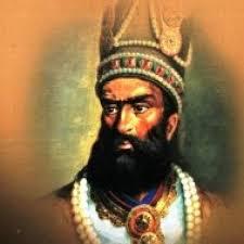 NaderShah