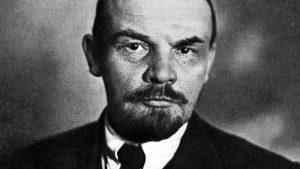 Back Lenin