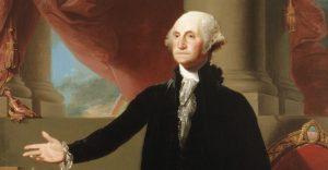 George Washington-min