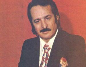 Mahmoud Mahmoudi KHANSARI