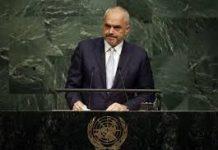 Prime Minister of Albania-min