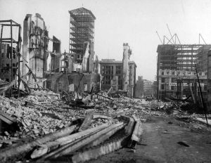 San Francisco Earthquake