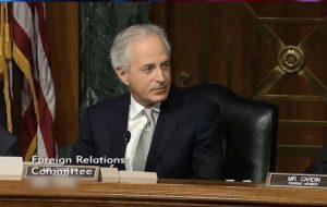 Senator Bob Corker-min