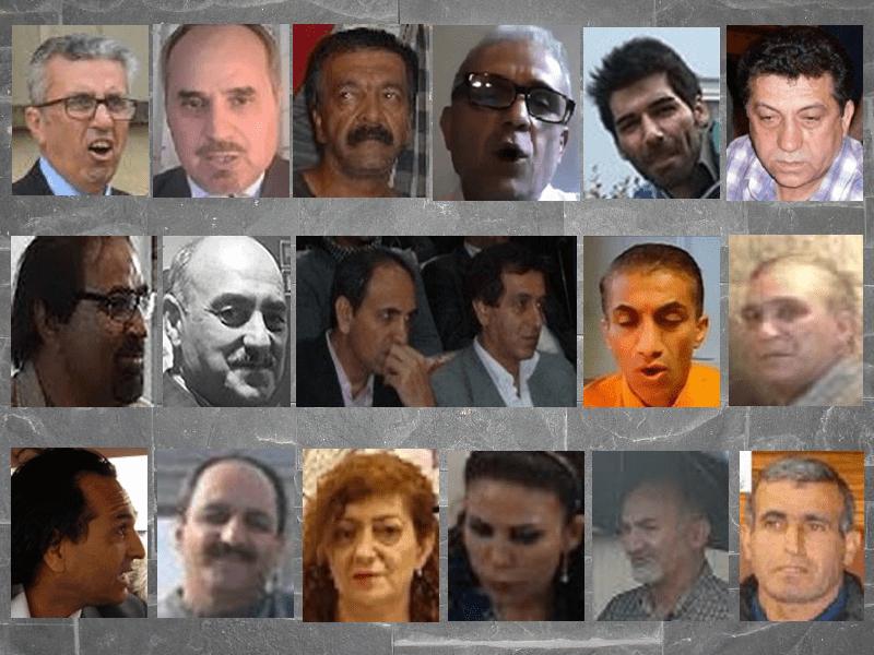 سازمان مجاهدین و شورای ملی مقاومت ایران هدف اصلی فعالیتهای جاسوسی رژیم در آلمان