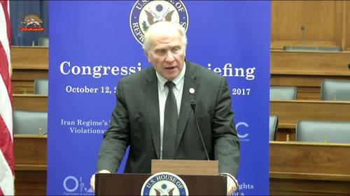استیو شابوت - عضو کمیته خارجی کنگره
