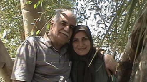 مهری و پدر جواد علیقلی عید83- اشرف-min