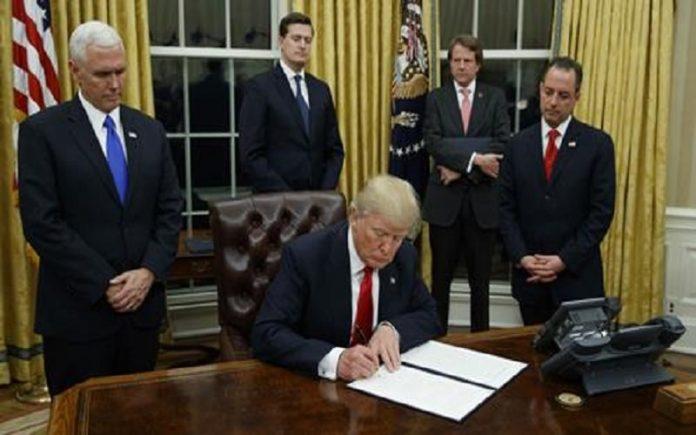 آمریکا وضعیت اضطراری در قبال رژیم ایران-min
