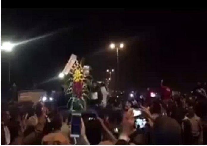 تظاهرات مردم کردستان-min