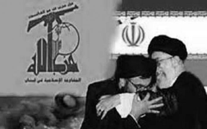 حزب_الله لبنان عامل رژیم ایران در لبنان-min