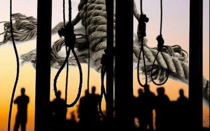 رژیم ایران - اعدام-min