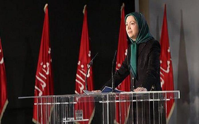 سخنرانی مریم رجوی در مراسم عاشورا - مهر ۱۳۹۶-min