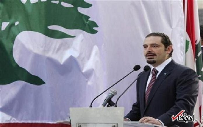 سعد حریری نخست_وزیر مستعفی لبنان-min