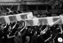 لاکت 5تن دیگر از پاسداران اعزامی خامنهای به سوریه