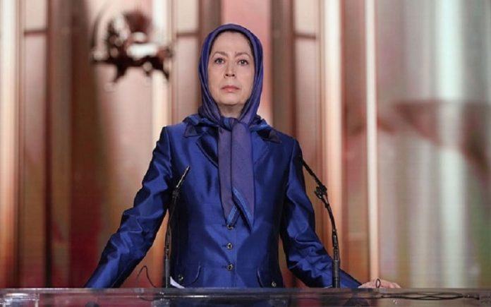 مریم رجوی-ایران-زلزله-کرمانشاه-پیام-تسلیت-1-min