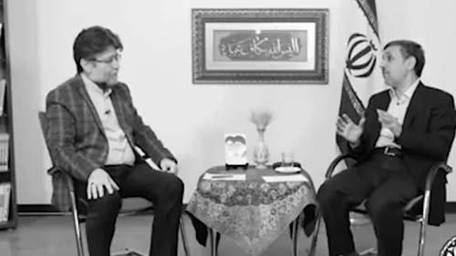 مصاحبه محمود احمدی نژاد-min