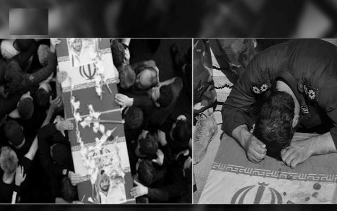 هلاکت مزدوران رزژیم در سوریه-min