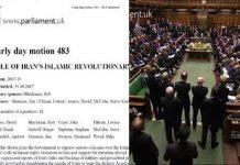 پارلمان انگلستان - ثبت قطعنامه پارلمانی 483-min