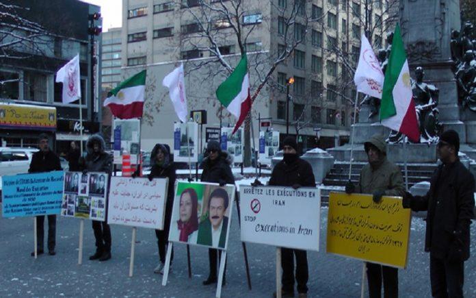 کانادا-مونترال-تظاهرات-ایران-04