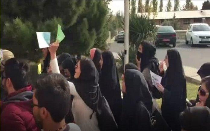 اعتراضاض دانشجویان 2-min