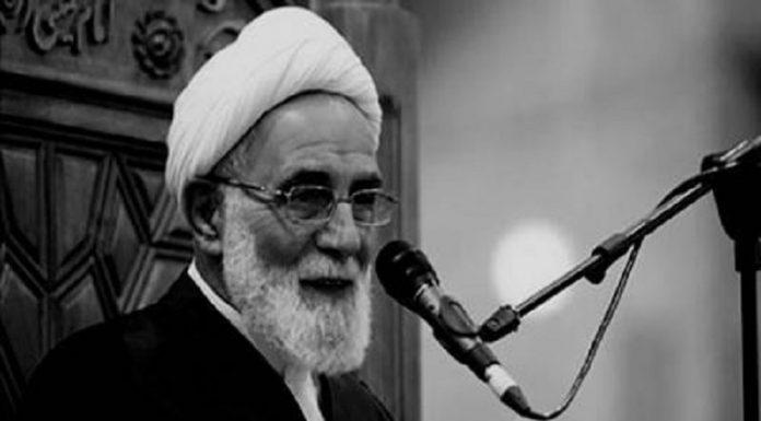 اعتراف آخوند جنایتکار ناطق نوری رئیس-min