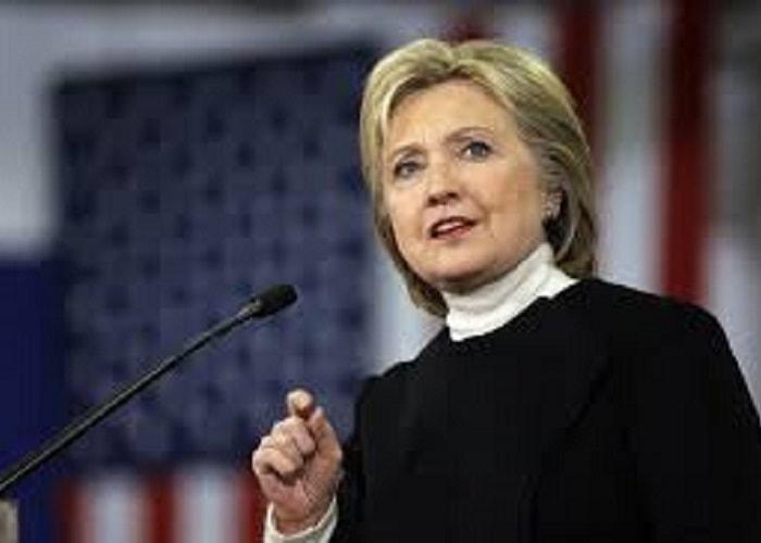 هیلاری کلینتون، وزیر خارجه پیشین آمریکا و کاندیدا-min(1)