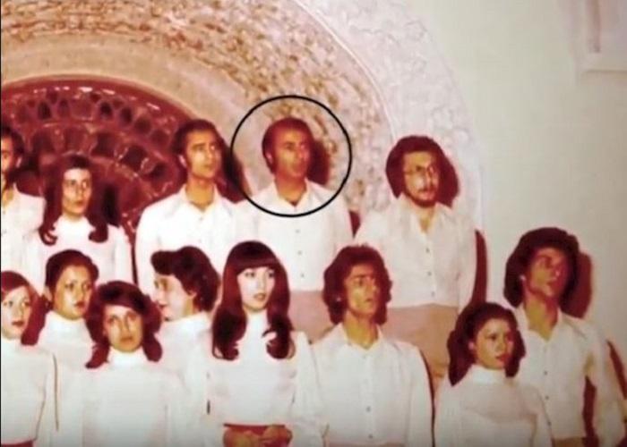 ، ستارهای در آلبوم موسیقی ایرانزمین