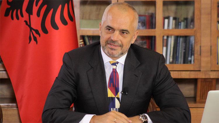 ادریراما - اجراچ سفیر ایران از آلبانی