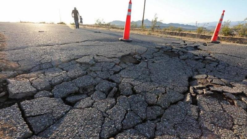 زمین لرزه در 5 استان کشور