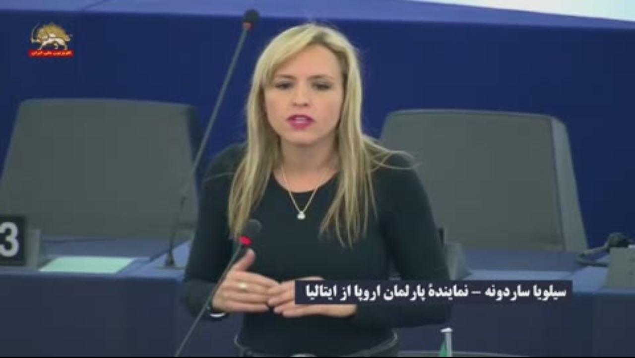 محکومیت سرکوب در ایران