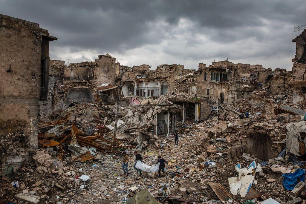 دخالتهای رژیم آخوندی در عراق
