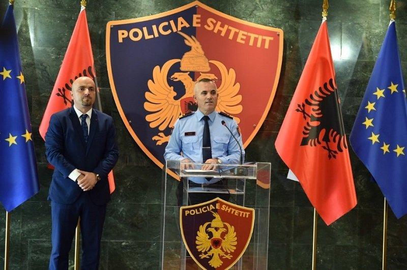 دروغپردازی علیه مجاهدین خلق در آلبانی