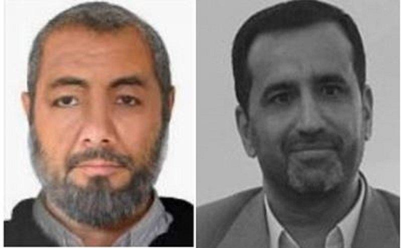 عبدالرضا شهلایی ازسرکردگان نیروی تروریستی قدس