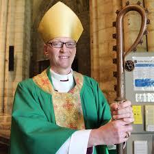 فراخوان ۴۰تناز رهبرانمذهبی انگلستان بهحمایتاز مریم رجوی و گردهماییجهانی ۲۷تیر۹۹