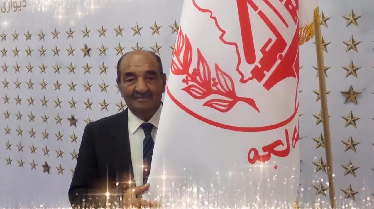 درگذشت قهرمانپاکباز مجاهدخلق حسن علی اکبری علوی پس از سهدهه نبرد و پایداری برای آزادی