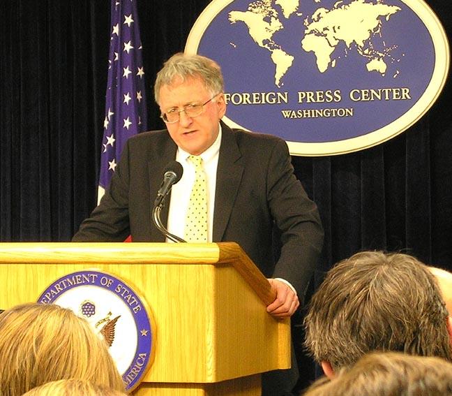 بیانیه۳۱شخصیتبرجسته امریکایی، شورای ملی مقاومت ایران بیشاز هرموجودیت دیگر و حتی دولتها، برای آزادیجهان از بنیادگرایی عمل کردهاست