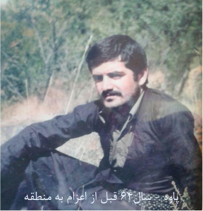 مسعود رجوی نامی که قلب ها را بهم پیوند میدهد ـ از: حبیب سیفالدین