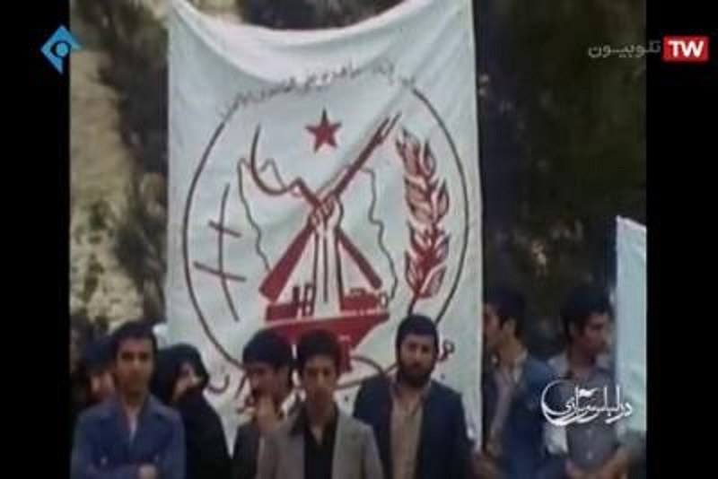 حضورمجاهدین درجبهه های دفاع ازمیهن ومخالفت خمینی بامیهن پرستی مجاهدین، ولو به قیمت ازدست رفتن خوزستان