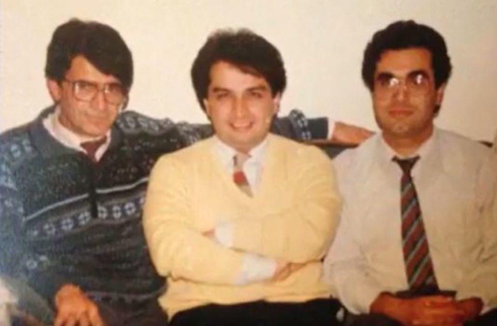 محمدرضا شجریان ازنگاه استاد محمد شمس رهبرارکستر، آهنگساز و عضو شورای ملی مقاومت ایران