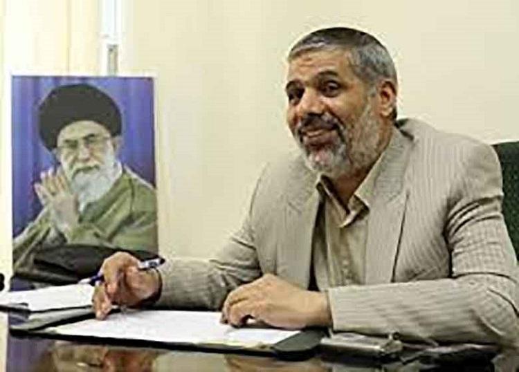 دادخواهی شهیدان قتلعام زندانیان سیاسی۶۷، توسط شهید سرفراز حمید اسدیان، بخشی از برنامه ارتباط مستقیم سیمای آزادی ۱۴مرداد۹۷