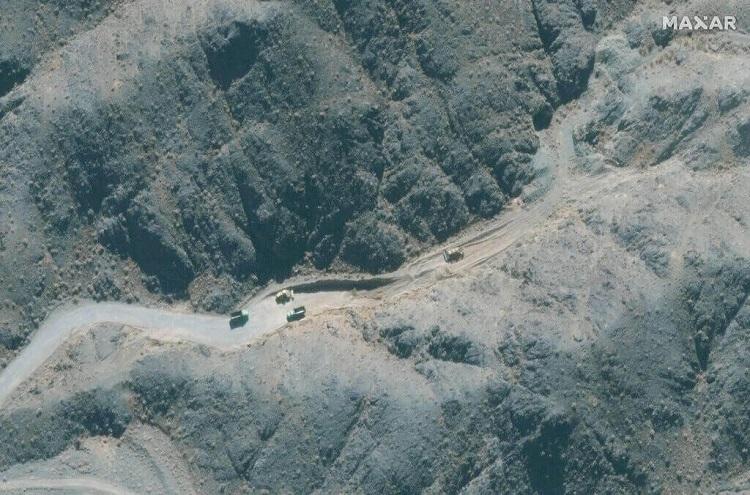 افشای پنهانکاریهای اتمی رژیم ایران، ساخت تونلهای مخفی در نطنز، گزارشی از نیویورک تایمز